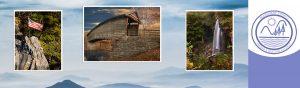 Alleghany County Virginia Western Virginia Getaway Humpback Bridge