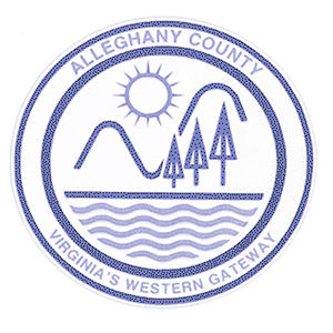 Alleghany County, Va. - Governmental Offices