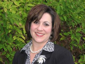 Alleghany Co Va. Board of Supervisors Member - Suzanne T. Adcock, Clifton Forge East District
