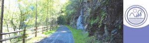 Alleghany County Virginia Jackson River Bike Trails