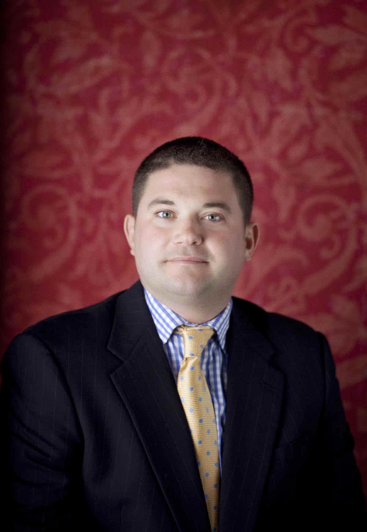 Alleghany Co VA Board of Supervisors Member - Matt Garten